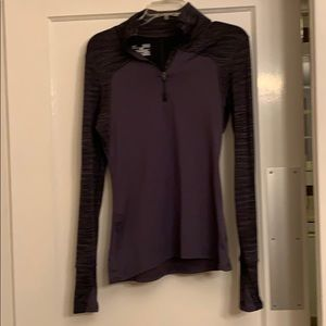 Under Armour Cold Gear Fitted Pull over